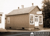 Blackville Credit Union
