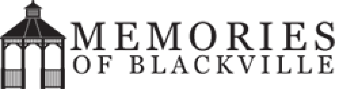 Memories of Blackville Logo