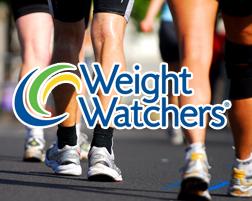 Weight Watchers 5K Walk on June 7
