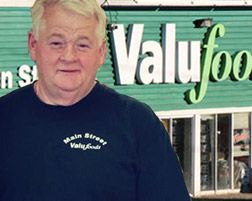 Blackville's Main Street ValuFoods Becoming Foodland