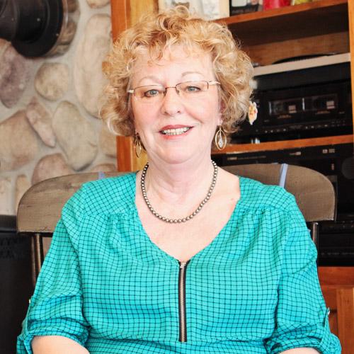 Patricia Curtis Storytellers