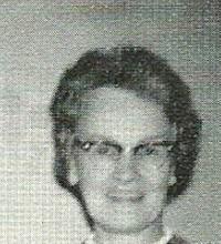 My home room teacher, Mrs. Sullivan